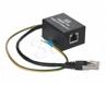 Axon [pro Video Ip Protector]  - Sieciowe Zabezpiecenie Przeciwprzepięciowe Dla Kamer Ip (1 Kanał Dla Sieci 10/100/1000