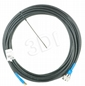 Kabel Antenowy Rf5 - Nm/wtyk Rp-sma 10m