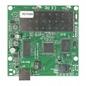 MIKROTIK RB711-5HN 1xlan Poe Wi-fi A/n Mmcx