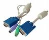PLANET(KVM-CB3-3) Kabel 3m Dla Ikvm-8000