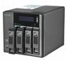 QNAP TS-470 Serwer Wolnostojący Nas [2x Lan Gigabit] [ 4x Sata Ii 4tb - Bez Dysków] [3 X Usb 2.0, 2 X Usb 3.0, 2 X Esat