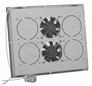 TRITON Panel Wentylacyjny Z Termostatem RAC-CH-X03-X3  (2x Wentylator 230v/60w, Sufitowo-podłogowy)