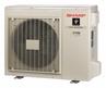 Klimatyzator Ścienny SHARP Typu Inwerter Ayxpc18lr 5,0/5,7 Kw Jednostka Zewnętrzna