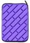 "CROCO Brick Etui Na Tablet 7""fioletowe"