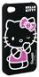 HELLO KITTY Etui Case Do Iphone 4s Czarne
