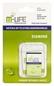 M-LIFE Bateria Do Nokia 6300 1300 Mah Bl-4c