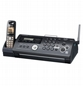 Telefaks PANASONIC KX-FC268PD-T