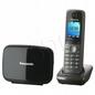 Telefon PANASONIC KX-TG8611 Szary