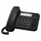 Telefon PANASONIC KX-TS520 Czarny