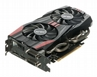ASUS Geforce Gtx760 2048mb Ddr5/256bit Dvi/hdmi/dp (1072/6008) (wer. O.c. - Overclock) (wentylator Directcu Ii)