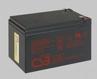 FIDELTRONIK Akumulator Bezobsługowy Csb 12v 12ah