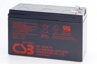 FIDELTRONIK Akumulator Bezobsługowy Csb 12v 6,4ah