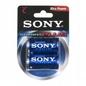 Baterie Alkaliczne SONY Lr14 X2szt